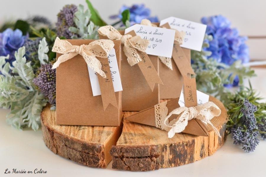 blog dragées mariage baptême boite