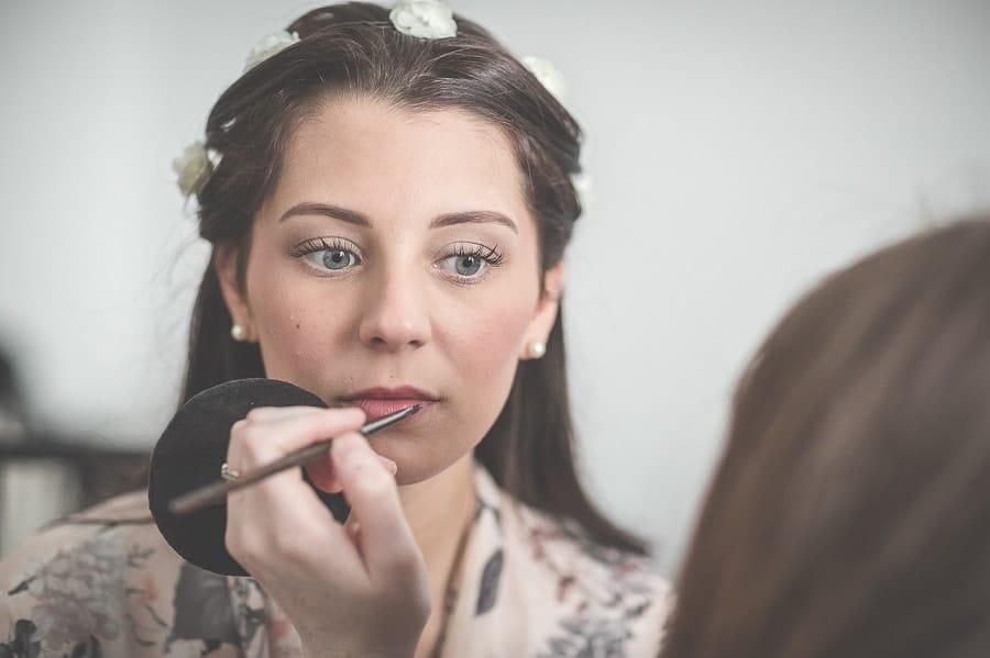 Maquillage mariée à domicile_Alexandrine
