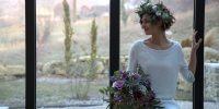 {Inspiration} Mariage hivernal, par Rue Mouffetard