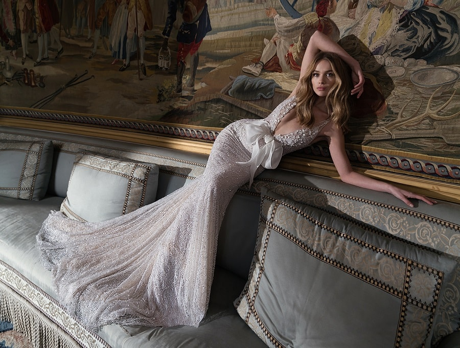 robe de mariée Meghan Markle-min (1)