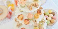 Anniversaire, baptême, mariage : mon buffet pour enfants avec Carrefour traiteur