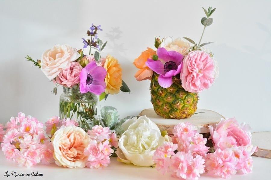 tuto vase naturel
