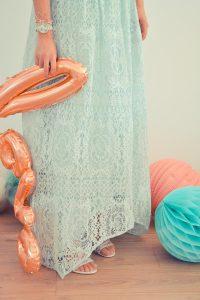 robe de mariée soucis