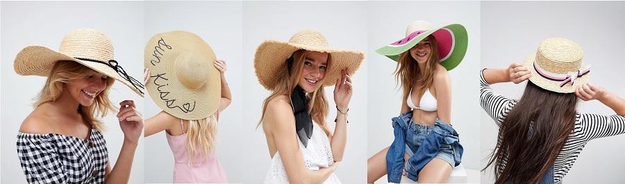 chapeau plage