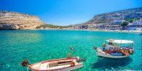 5 idées de destinations ensoleillées pour partir en famille cet été