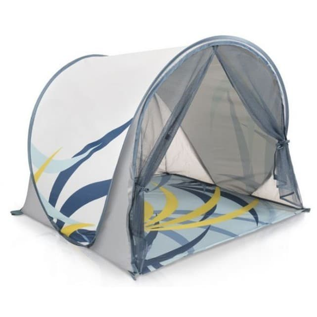 tente anti UV plage