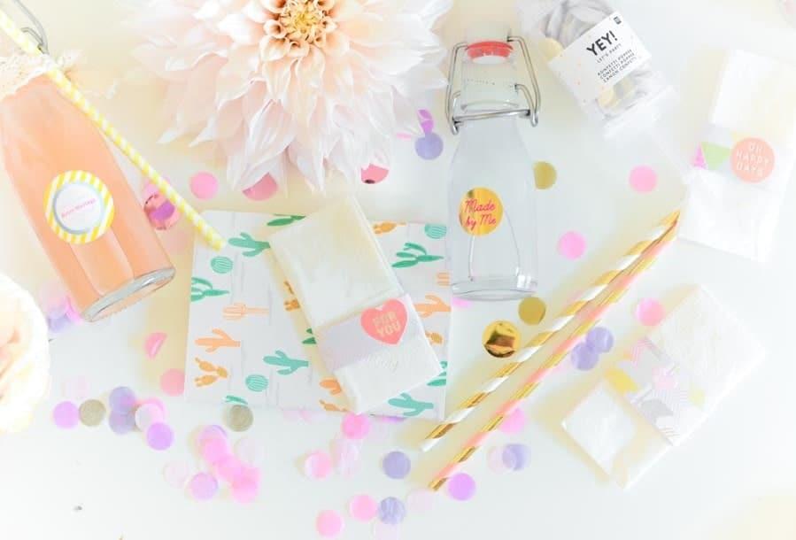 blog tuto wedding