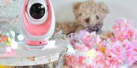 Babyphone VS Caméra : quoi choisir pour l'arrivée de bébé ?