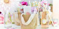 DIY : des welcome bags pour mes invités de mariage