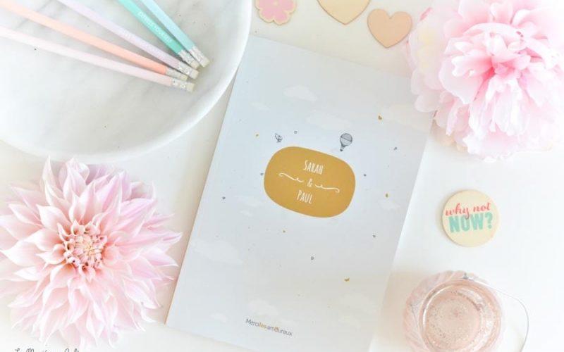 «Merci les amoureux» : l'application mariage des futurs mariés et de leurs invités