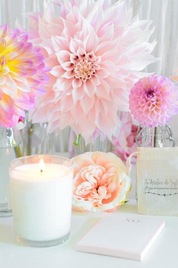 blog cadeau mariée