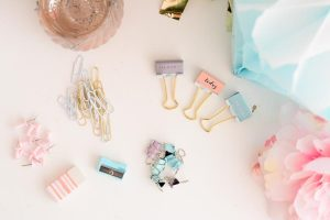 organisation mariage liste cadeaux