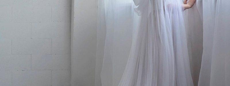 cape mariée