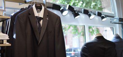 {Interview} Comment choisir un costume de mariage grande taille