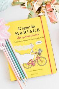 livre organisation mariage