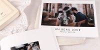 {Concours} Votre album de mariage offert par Rosemood !