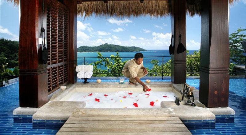 MAIA Luxury Resort & Spa 5 Luxe