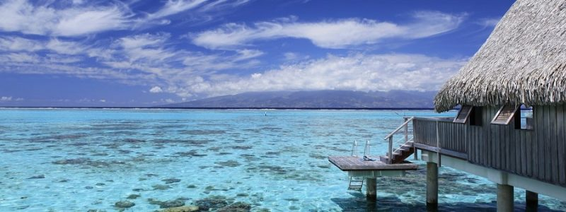 Les 5 plus beaux hôtels pour votre voyage de noces