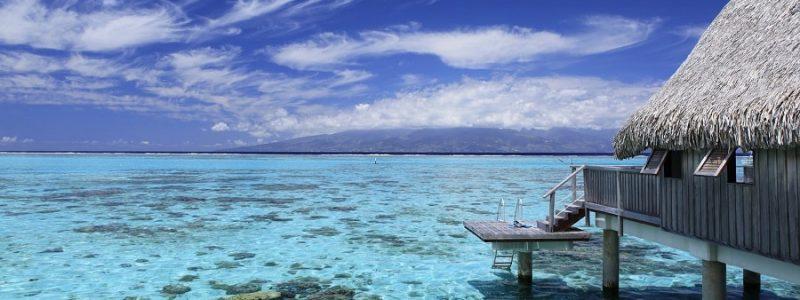 Sofitel Moorea Ia Ora Beach Resort 5 -min
