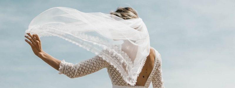 Mode Mariage 2019 : 5 tendances pour votre robe de mariée