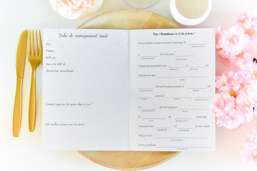4 questionnaire invités mariage-min