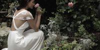 {Robes de Mariée} Love is like a Rose 2019