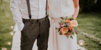 Inspiration : Un mariage bohème et nature