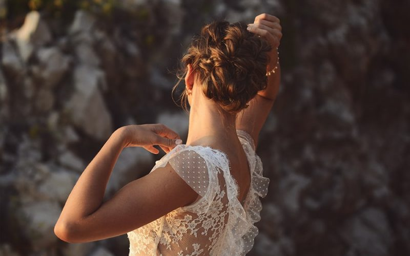 Robes de mariée : Collection Marynea 2019