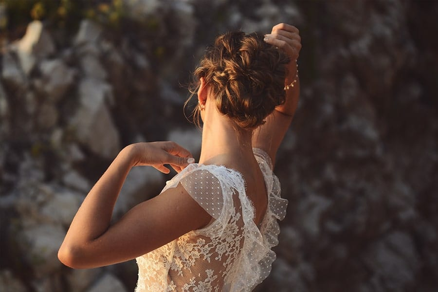 robes de mariée 2019