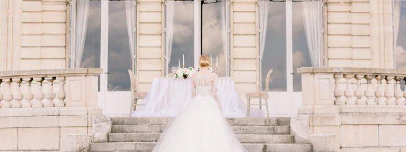 {Inspiration Mariage} La journée d'une princesse