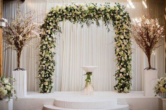 arche cérémonie religieuse mariage