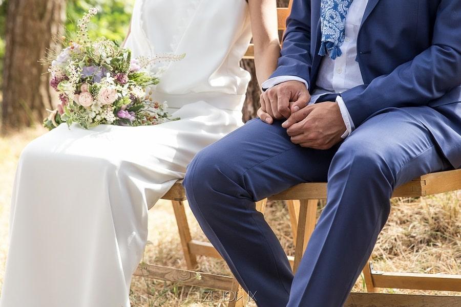 cérémonie non religieuse mariage