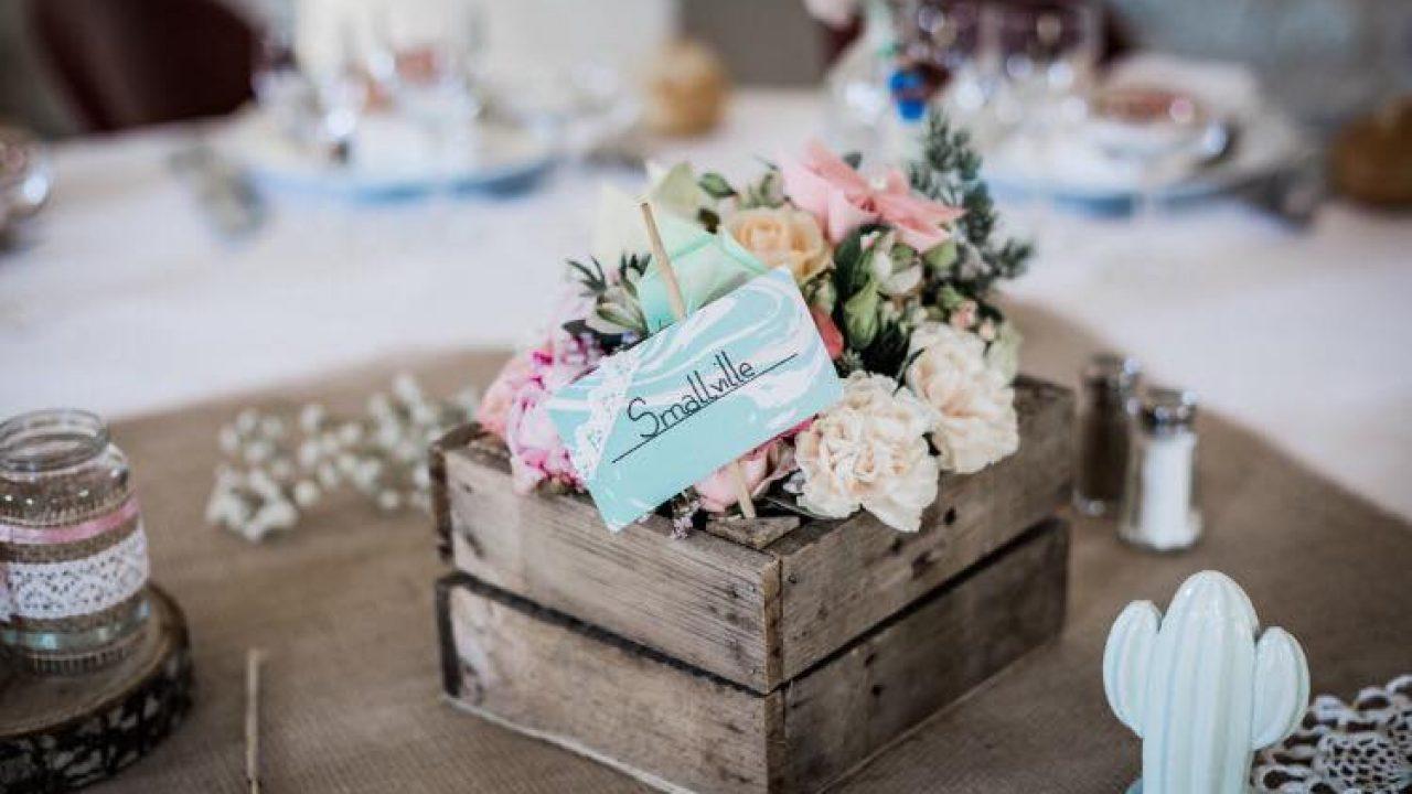 Petit Centre De Table A Faire Soi Meme 12 idées de centres de table originaux pour votre mariage