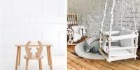 10 détails trop chou pour décorer la chambre de bébé