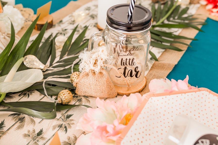 étude de marché décoration mariage