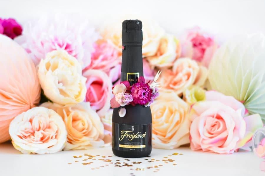blog mariage freixenet