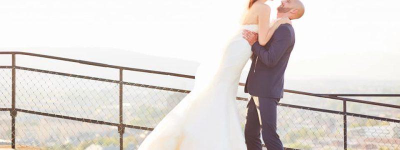 {Témoignages} Ma robe de mariée bustier