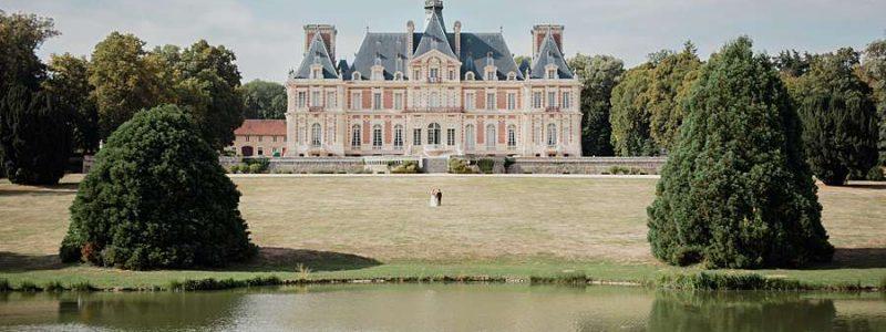 {Inspiration} Mariage au Château de Baronville