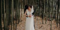 {Reportage} Charlotte & Loïc : Mariage éco-responsable