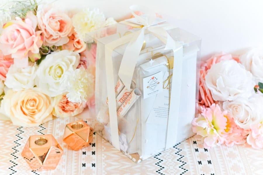 box mariage blog