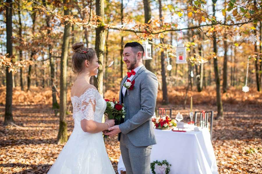 comment se marier hiver