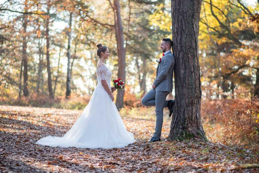 pourquoi se marier hiver