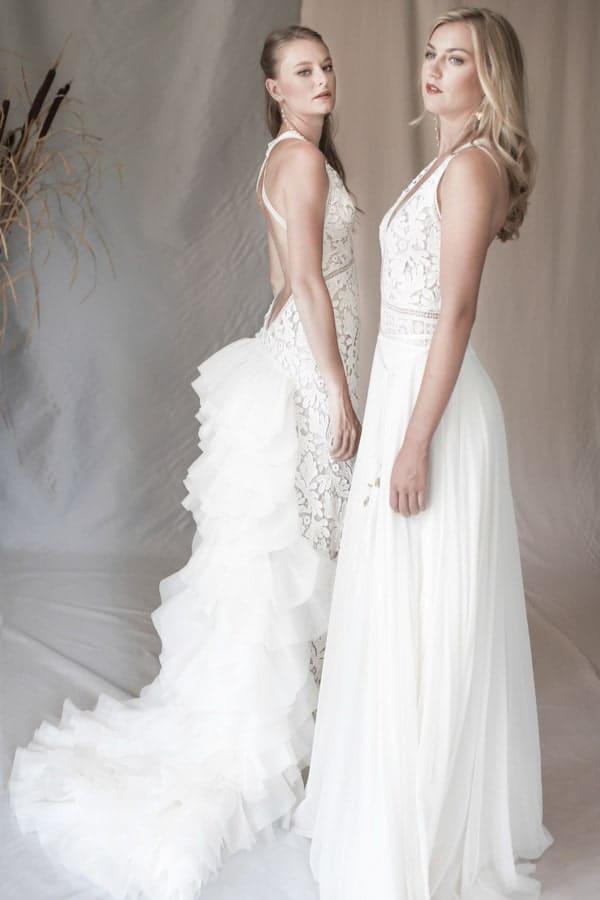 robe de mariee manon pascual creatrice