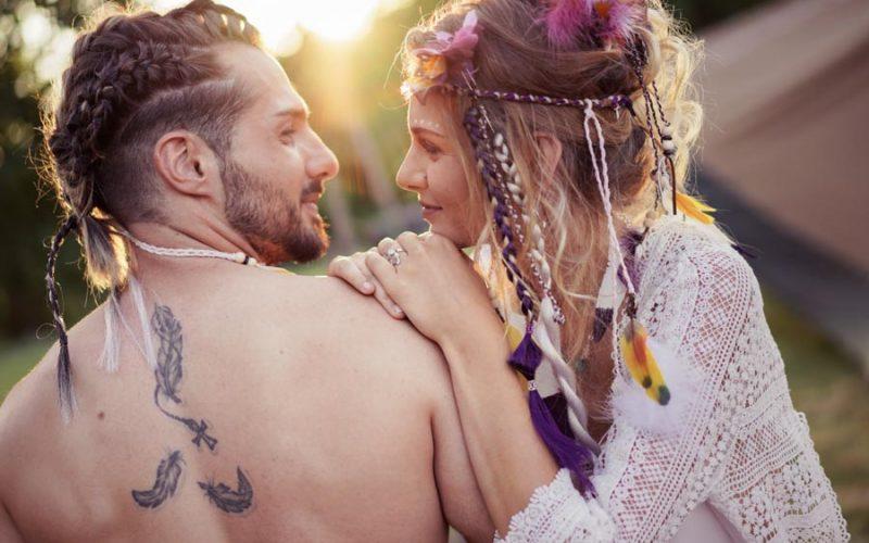 Comment organiser un mariage Hippie Chic ?