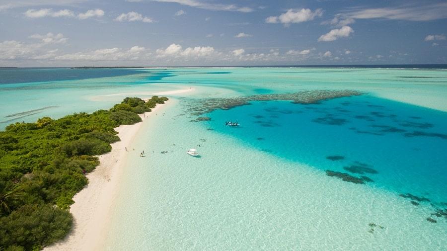 Combiné Miami Bahamas