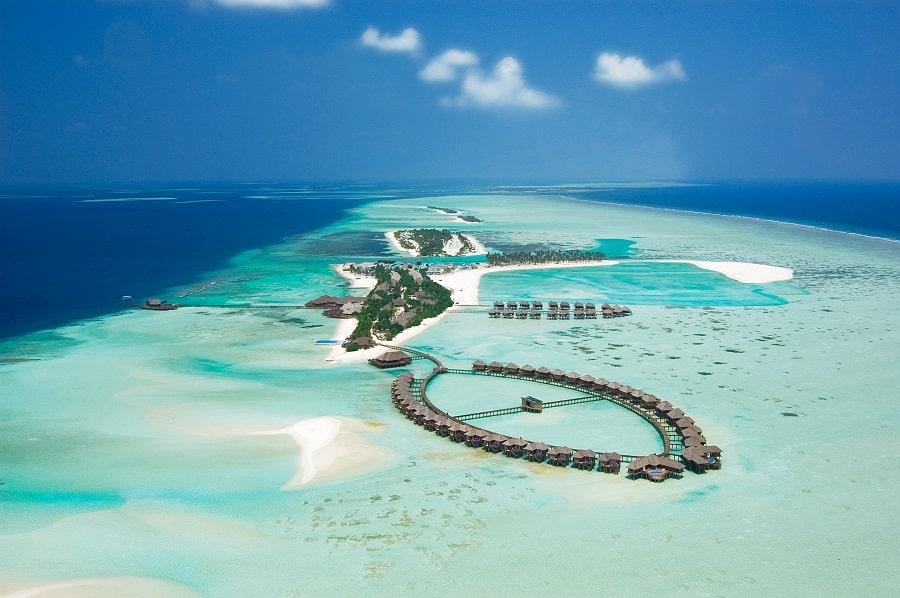 voyage de noces Combiné Oman - Maldives