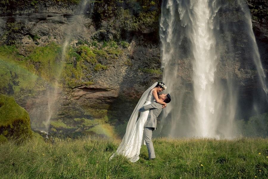 comment se marier islande