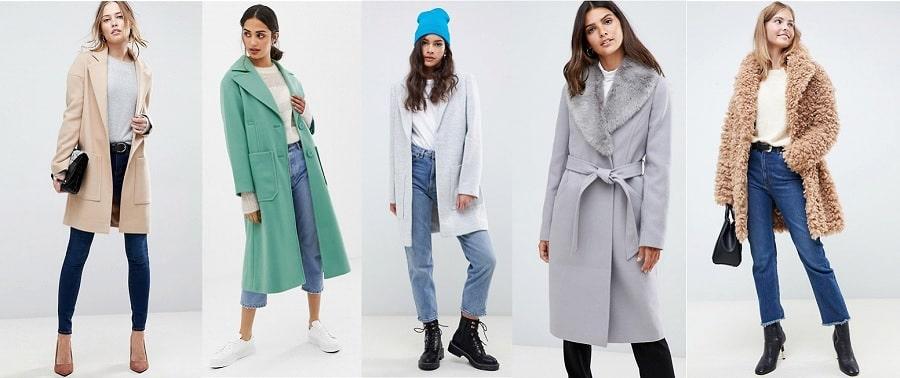 manteau mariage hiver