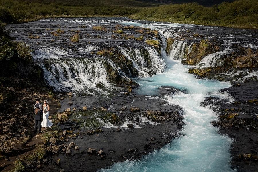 se marier islande
