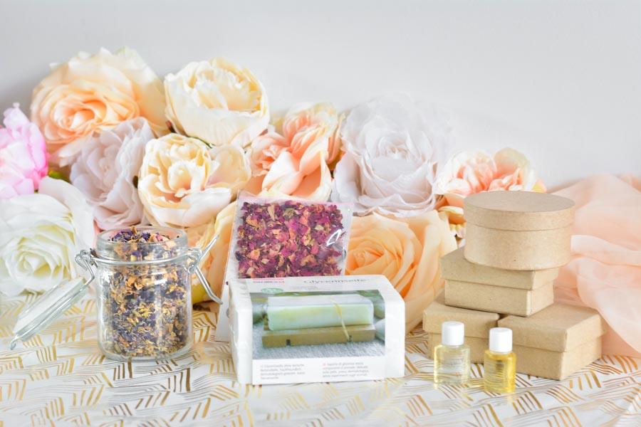 DIY mariage cadeau invités